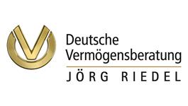 Jörg Riedel- Deutsche Vermögensberatung