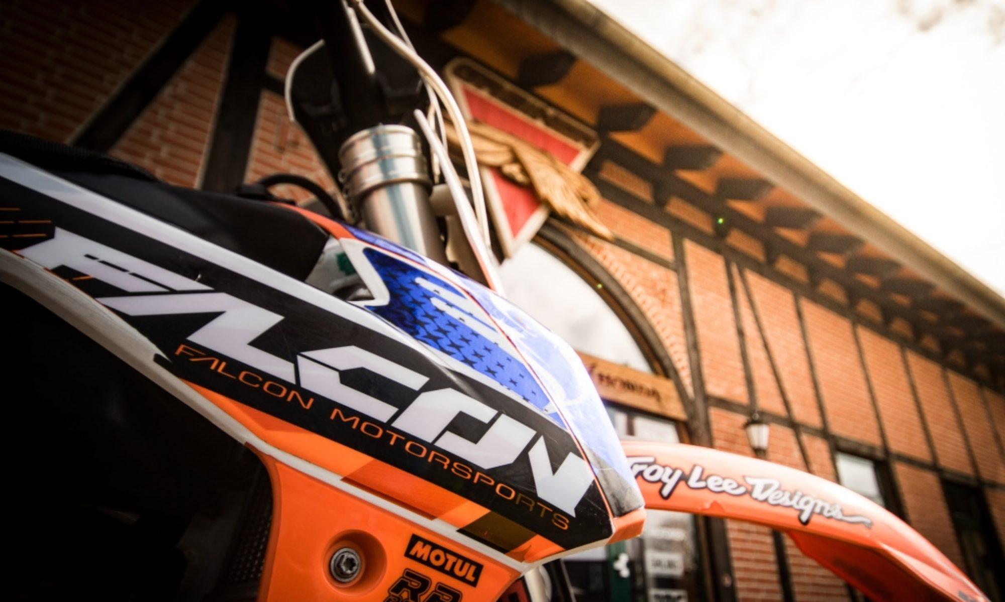 ..:Falcon Motorsports:..
